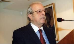 Πέθανε ο «δάσκαλος - πρότυπο» της Θεολογικής Σχολής του ΑΠΘ, Αντώνιος - Αιμίλιος Ταχιάος