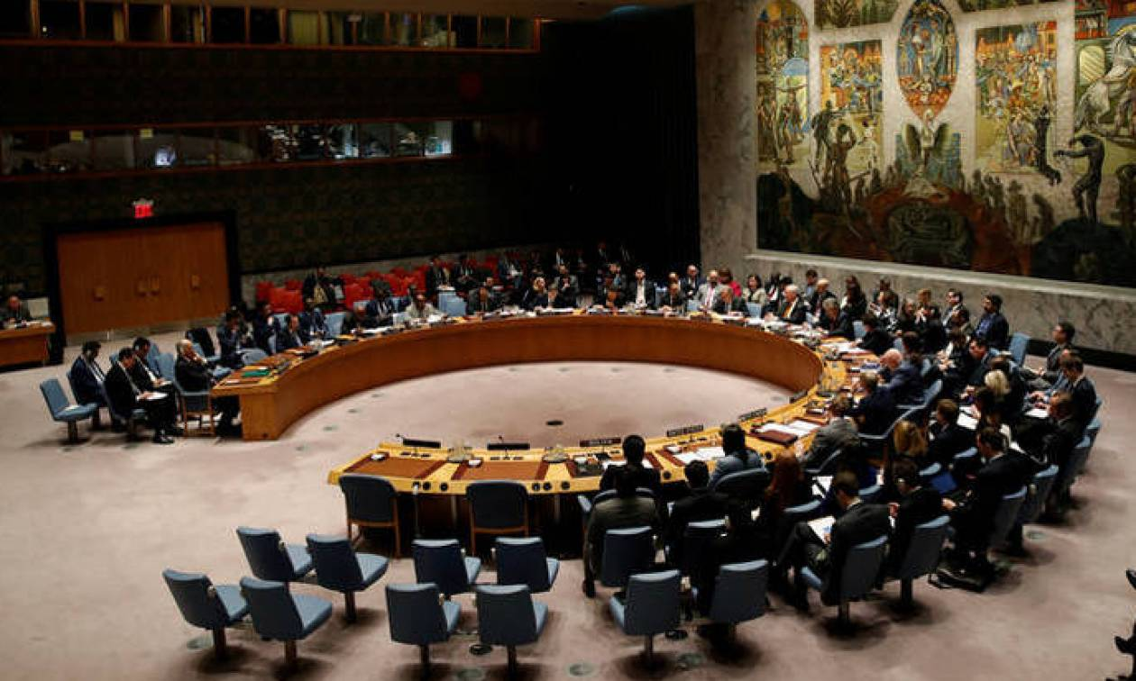 Βέτο της Ρωσίας στο αμερικανικό σχέδιο απόφασης για τη Συρία - Απορρίφθηκε του Πούτιν