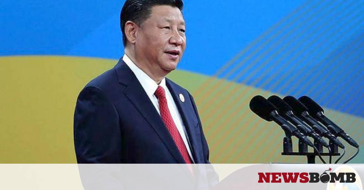 ff86d9619649 Σι Τζινπίνγκ  Το Πεκίνο θα συνεχίσει να στηρίζει το ελεύθερο εμπόριο
