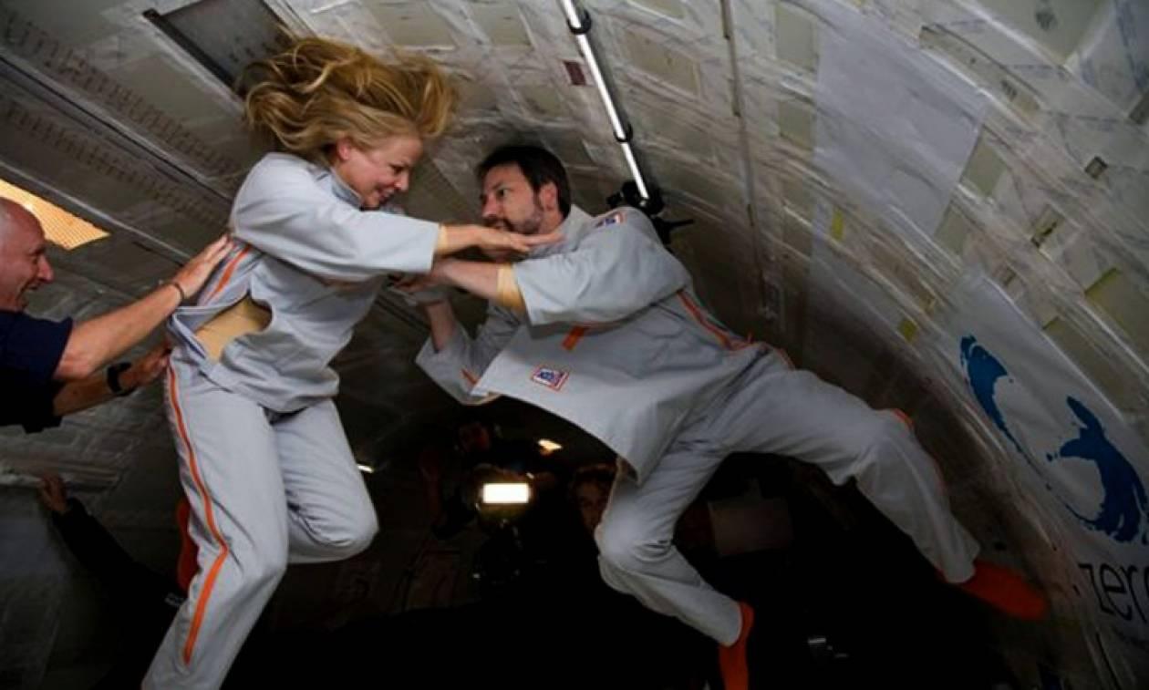 Αυστηρώς ακατάλληλον: H NASA, το σεξ και τα περίεργα πειράματα των αστροναυτών στο διάστημα