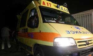 Τραγωδία στο Ηράκλειο: Νεαρός πατέρας έπαθε ανακοπή μπροστά στην οικογένειά του ενώ οδηγούσε