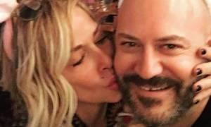 Φιλιά και χοροί για την Βίσση στη Νέα Υόρκη