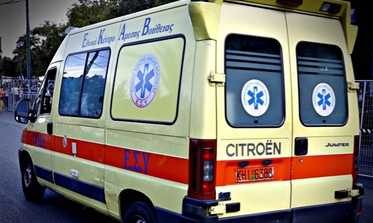 Ηράκλειο: Αυτοκίνητο παρέσυρε 6χρονο αγόρι