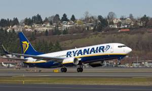Απόφαση - «βόμβα» της Ryanair: Διακόπτει πτήσεις στην Ελλάδα - Ποιες διατηρούνται
