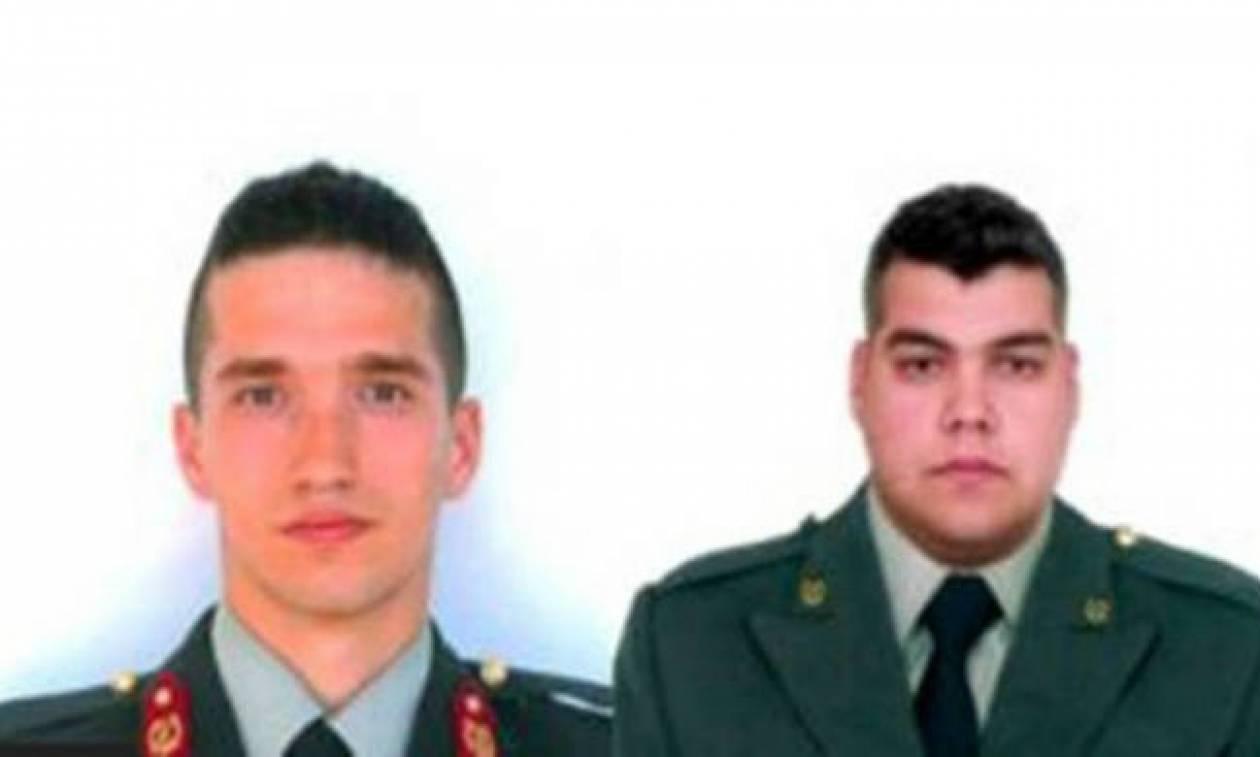 Γερμανικός Τύπος για Έλληνες στρατιωτικούς: «Αβέβαιη η μοίρα τους»