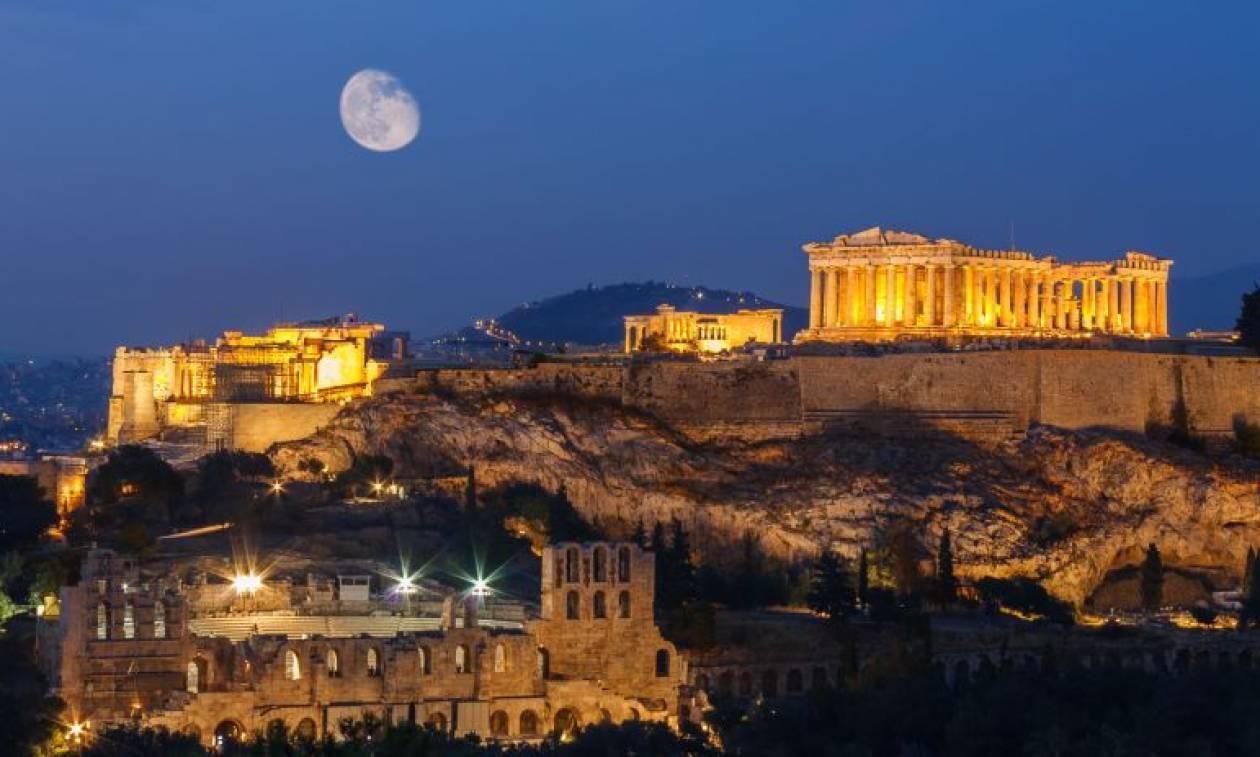Καιρός - Προσοχή! Έρχεται το φαινόμενο που θα «εξαφανίσει» την Αθήνα - Δείτε την πορεία του