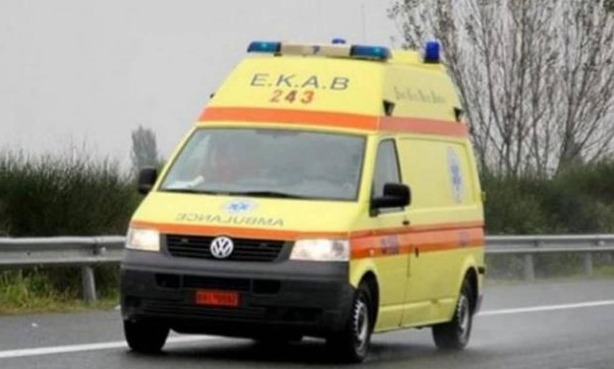 Νέα τραγωδία στο Ηράκλειο: Σταμάτησε στο βενζινάδικο... και έπεσε νεκρός