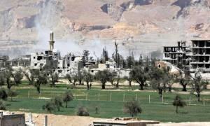 Ώρα… μηδέν στη Συρία: Αδειάζουν αεροδρόμια και βάσεις εν αναμονή αμερικανικής επίθεσης