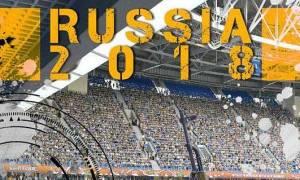 Νέες απειλές του ISIS για επίθεση στο Μουντιάλ της Ρωσίας - Στο στόχαστρο και ο Πούτιν