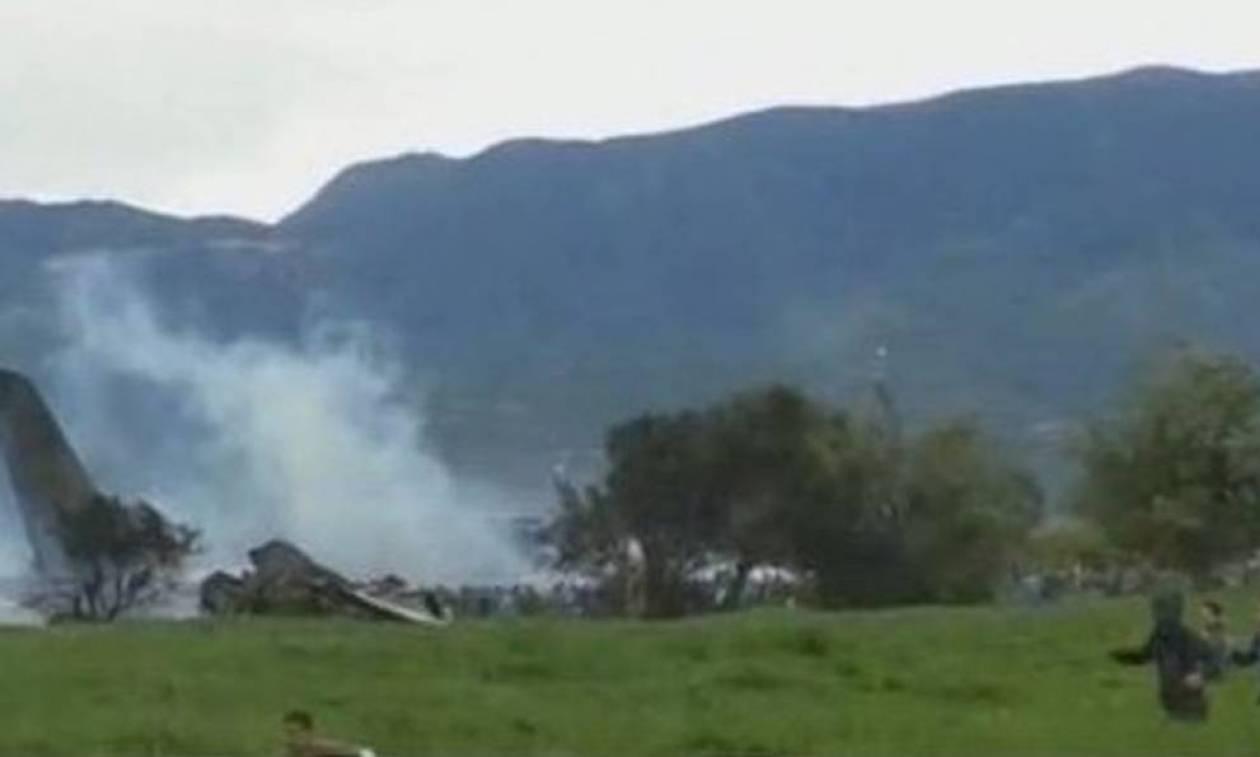 Συγκλονίζουν οι μαρτυρίες στην Αλγερία: «Είδαμε πτώματα παντού» - Φωτιά στο φτερό η αιτία;