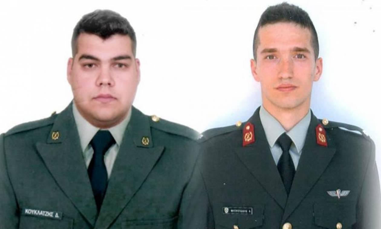 Έλληνες στρατιωτικοί: Στο Ευρωκοινοβούλιο η συζήτηση της κράτησής τους