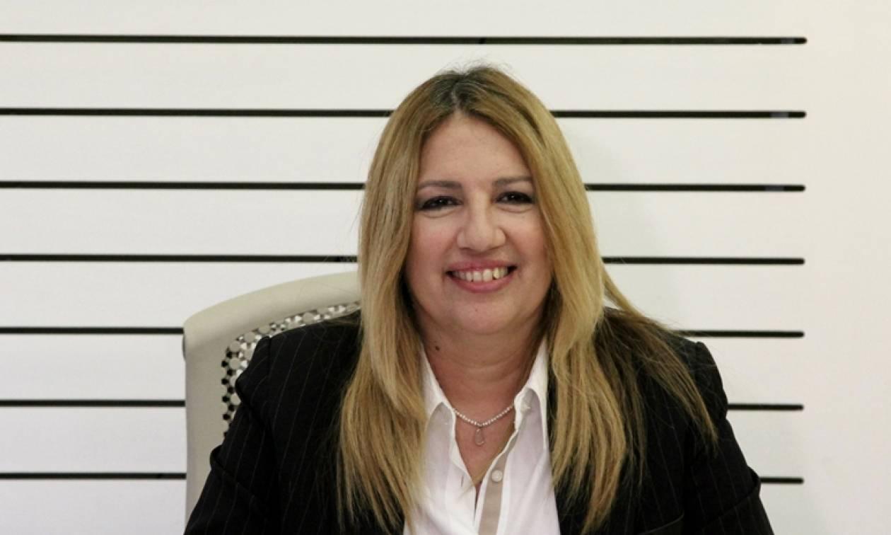 Τον Μανώλη Χριστοδουλάκη πρότεινε η Φώφη Γεννηματά για τη θέση του γραμματέα του Κινήματος Αλλαγής