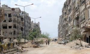 Συρία: Πυροβολισμοί σε λεωφορείο με Ρώσους δημοσιογράφους - Τρεις τραυματίες