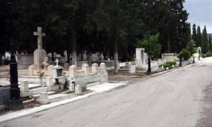 Θεσσαλονίκη: Έθαψαν νεκρό πάνω από άλλο νεκρό