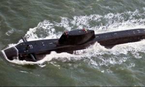 Βρετανικά υποβρύχια σε απόσταση βολής από τη Συρία