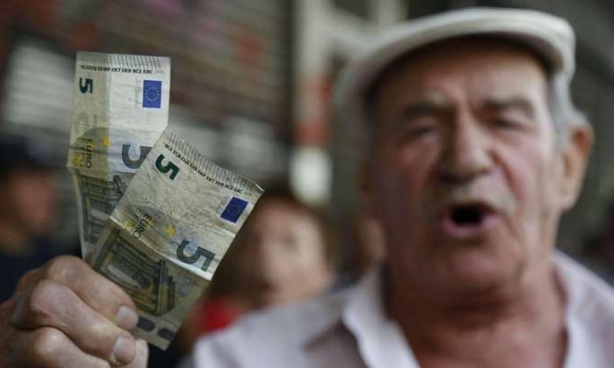 Συντάξεις: Αναδρομικά τεσσάρων ταχυτήτων - Ποιοι δικαιούνται επιστροφή έως και 1.840 ευρώ
