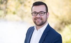 Αυτός είναι ο πρώτος Έλληνας δήμαρχος στη Γερμανία!