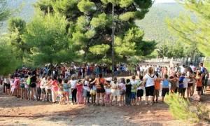 ΟΑΕΔ - Παιδικές κατασκηνώσεις: Ξεκίνησαν οι αιτήσεις - Όλες οι πληροφορίες