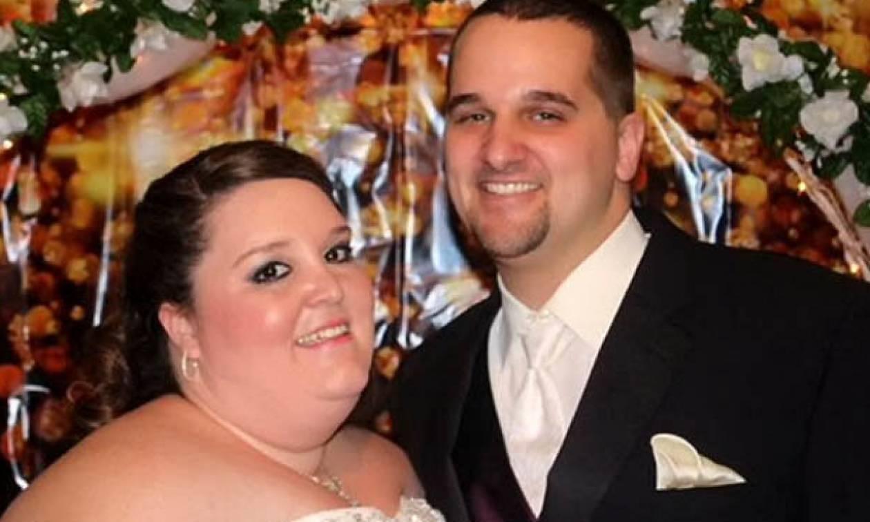 Νύφη έμεινε μισή μετά το γάμο. Η εικόνα με το νυφικό της σοκάρει, 4 χρόνια μετά... (photos)