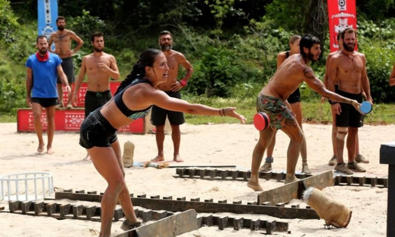 Survivor spoiler - διαρροή: Ποια ομάδα θα κερδίσει σήμερα (12/04) το έπαθλο;