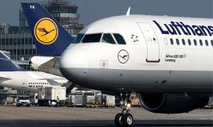 Lufthansa: «Ταξιδεύει» σε... νέους ελληνικούς προορισμούς
