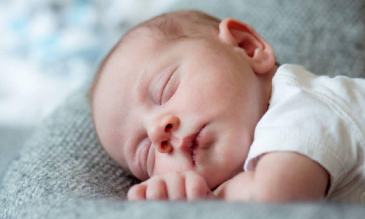 ΣΟΚ: Αγοράκι γεννήθηκε 4 χρόνια μετά το θάνατο των γονιών του σε τροχαίο!