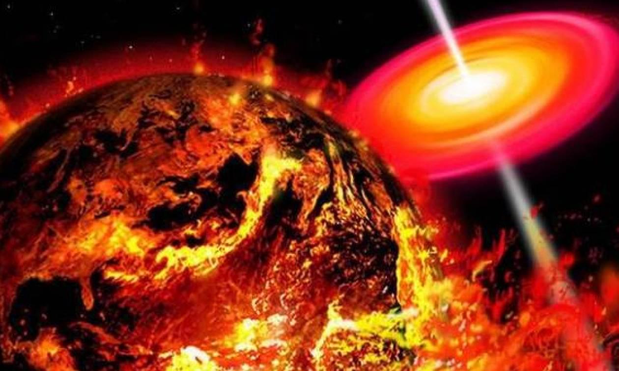 Ανατριχιαστική «προφητεία»: Αντίστροφη μέτρηση για το τέλος του κόσμου;