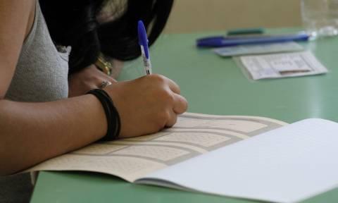 Πανελλήνιες εξετάσεις 2018: Αυτοί είναι οι συντελεστές βαρύτητας για τους αποφοίτους ΕΠΑΛ