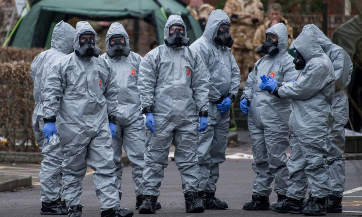 Σκριπάλ: Από τη Ρωσία το δηλητήριο που χρησιμοποιήθηκε στην επίθεση - Τι απαντά η Μόσχα