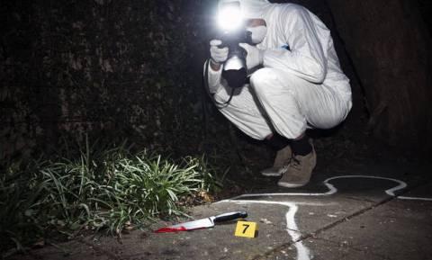 Άγρια δολοφονία στην Ορόκλινη - Μαχαίρωσε τον πατέρα επτά φορές του ο 34χρονος