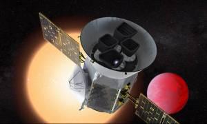 Η NASA ξεκινά το «κυνήγι» της «Νέας Γης»