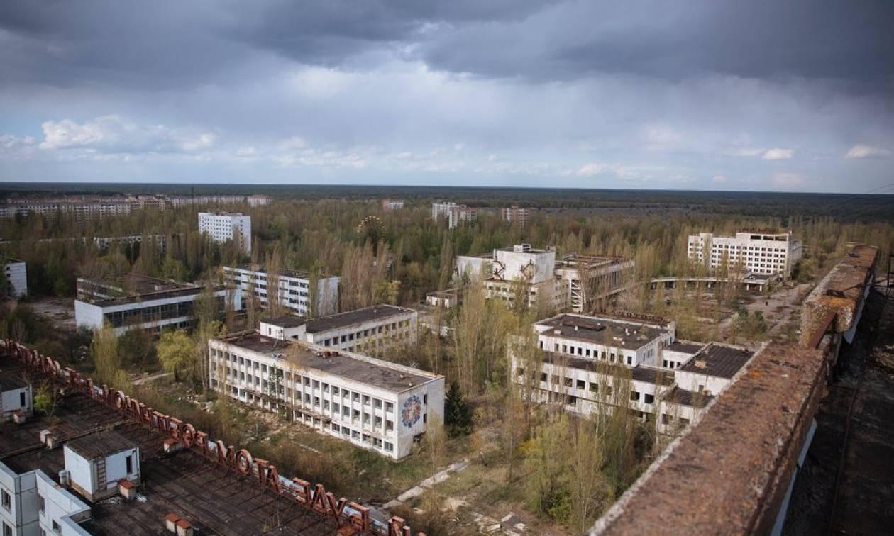 Τσερνομπίλ: 32 χρόνια μετά, ξεκινούν οι επισκέψεις τουριστών