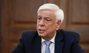 Παυλόπουλος: Η Πολιτεία δεν θα ξεχάσει την ανεκτίμητη προσφορά του Σμηναγού Γεωργίου Μπαλταδώρου