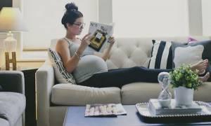 Θες να τσατίσεις μια έγκυο; Απλά πες της αυτά τα 20 πράγματα (pics)