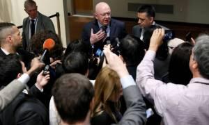 Η Ρωσία ζήτησε σύγκληση του Συμβουλίου Ασφαλείας για τη Συρία την Παρασκευή