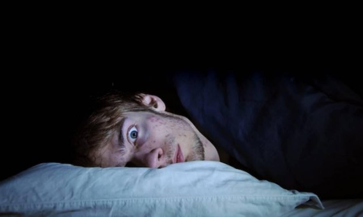 ΠΡΟΣΟΧΗ: Η είδηση που πρέπει να διαβάσουν όλοι οι ξενύχτηδες! Από τι κινδυνεύουν;