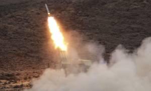 Υεμένη: Νέο πύραυλο εκτόξευσαν οι Χούτι προς τη Σαουδική Αραβία