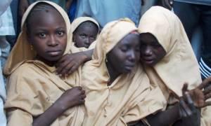 Φρίκη στη Νιγηρία: Πάνω από 1.000 παιδιά έχουν απαγάγει οι τζιχαντιστές της Μπόκο Χαράμ