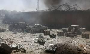Αφγανιστάν: Όλο και πιο συχνά γίνονται στόχοι οι άμαχοι από τις εξτρεμιστικές οργανώσεις