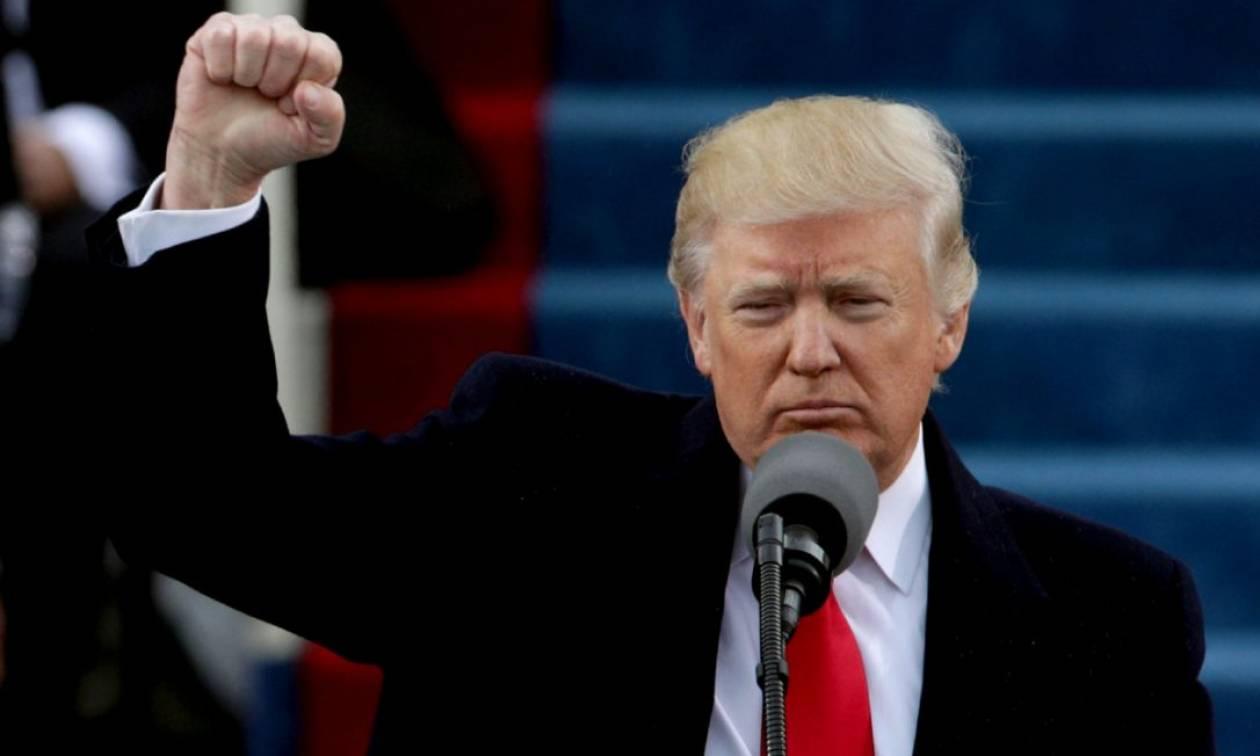 ΗΠΑ: Στροφή 180 μοιρών επιχειρεί ο Τραμπ για την TPP