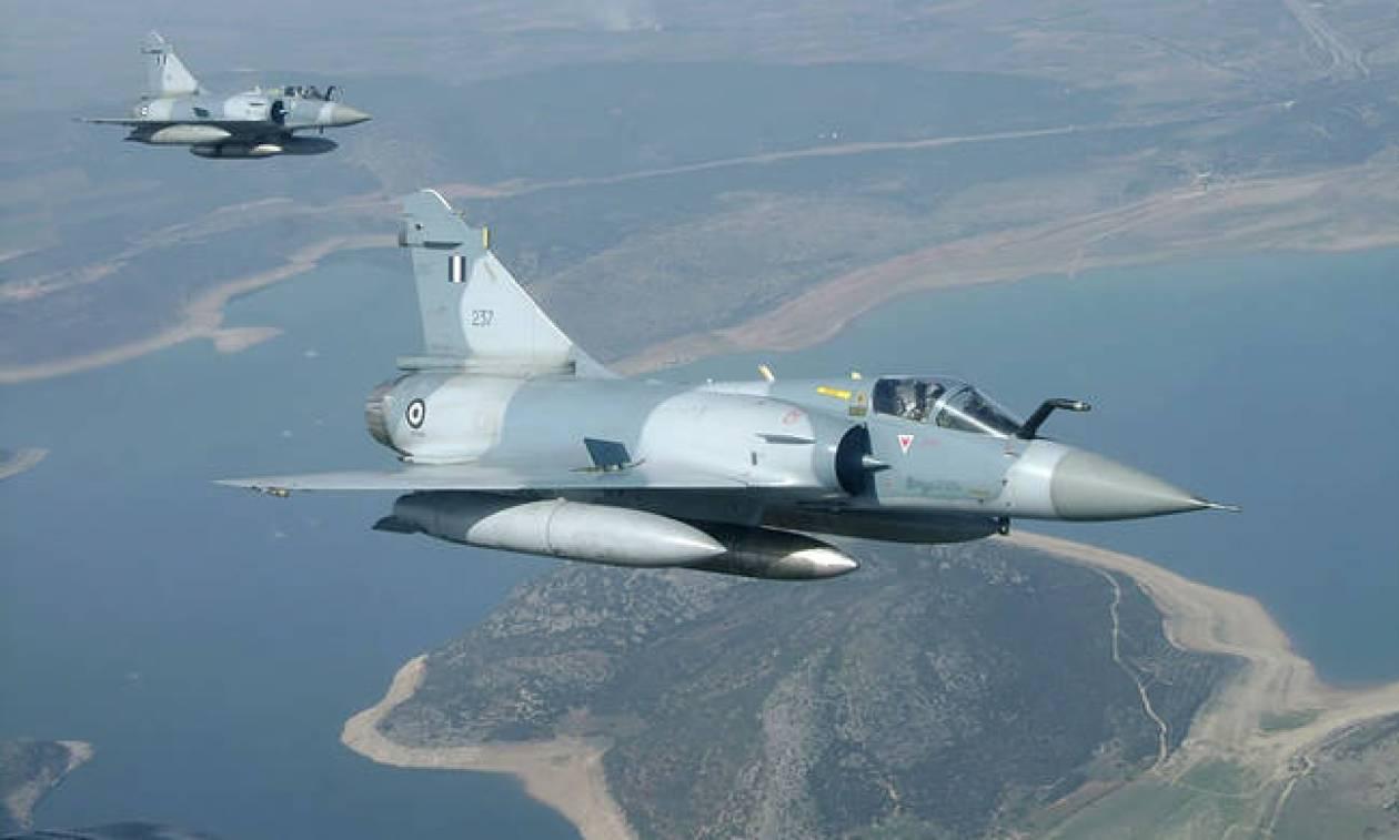 Γιώργος Μπαλταδώρος: Έτσι έπεσε το Mirage 2000-5 - Αυτά είναι τα σενάρια για την τραγωδία στο Αιγαίο