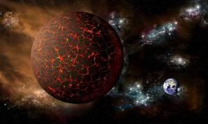 «Ο Νιμπίρου θα αφανίσει τη Γη»: Αντίστροφη μέτρηση για το τέλος του κόσμου στις 23 Απριλίου; (Vids)