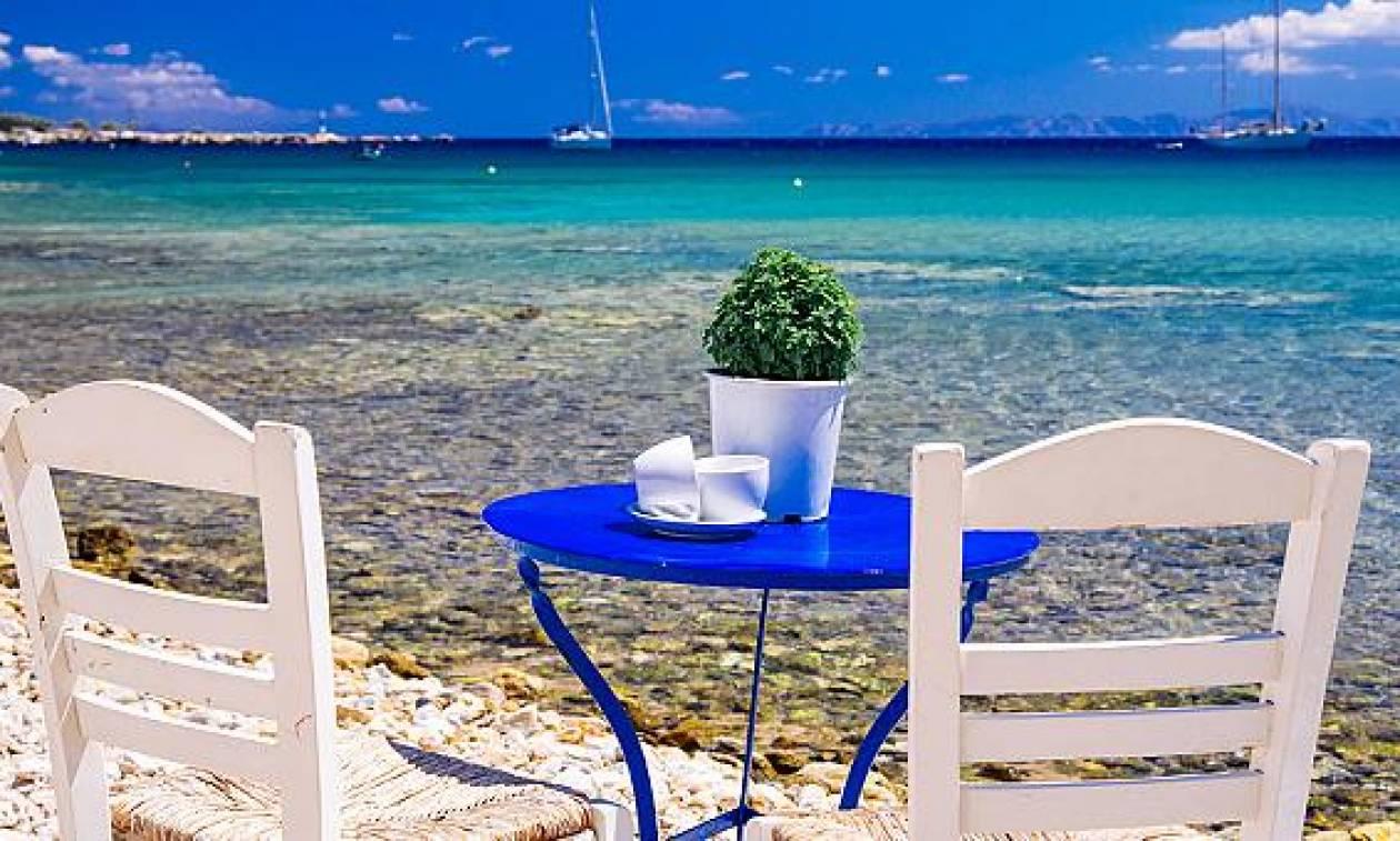 Καιρός – Καλλιάνος: Σαββατοκύριακο για… θάλασσα – Πού θα φτάσει ο υδράργυρος