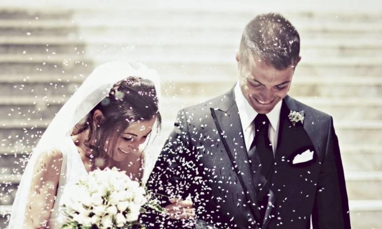 Ο γάμος φέρνει την ευτυχία αλλά μόνο αν είσαι... φτωχός!
