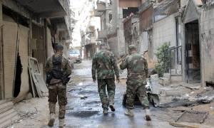 ΗΠΑ: Το καθεστώς Άσαντ έχει χρησιμοποιήσει χημικά όπλα τουλάχιστον 50 φορές