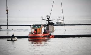 Πλήρης άρση της απαγόρευσης κολύμβησης στο Σαρωνικό μετά το ναυάγιο του «Αγία Ζώνη ΙΙ»
