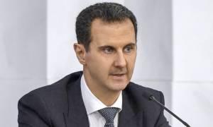 Συρία: Θρίλερ με τον Άσαντ - Φέρεται να έχει «ταμπουρωθεί» σε καταφύγιο