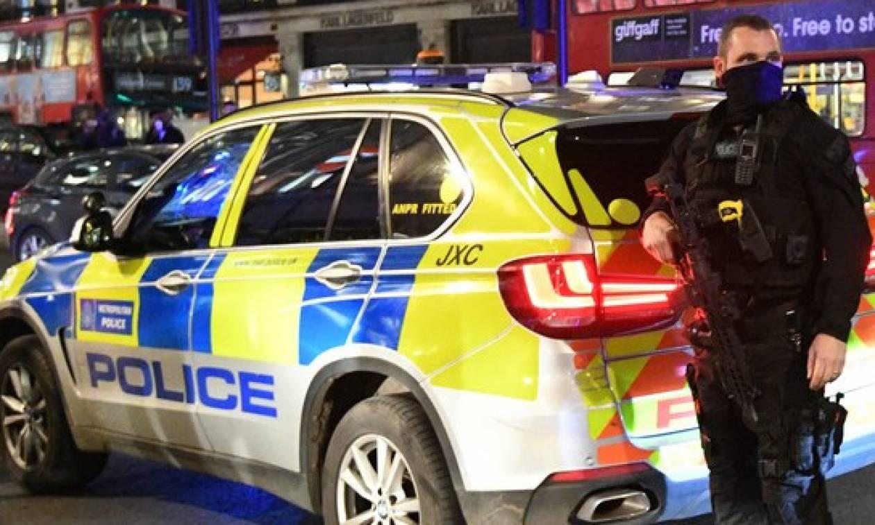 Λονδίνο: Συνελήφθη 27χρονος που σχεδίαζε τρομοκρατική επίθεση