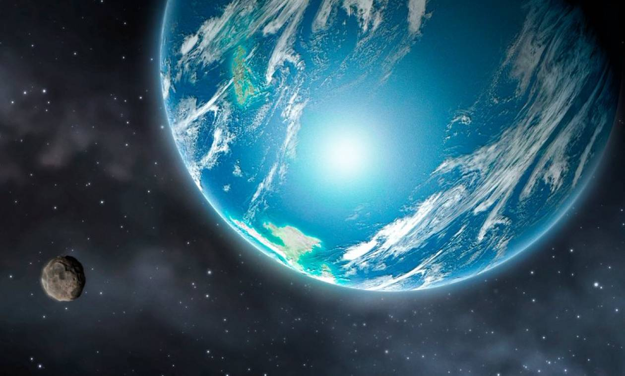 Τι θα συμβεί στις 23 Απριλίου; Ποιος είναι ο «πλανήτης του θανάτου»;