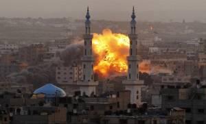 Τι επιπτώσεις θα έχει για την Ελλάδα ο σημερινός βομβαρδισμός της Συρίας